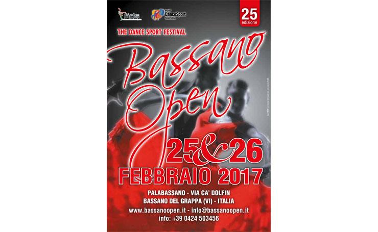 BASSANO OPEN 2017