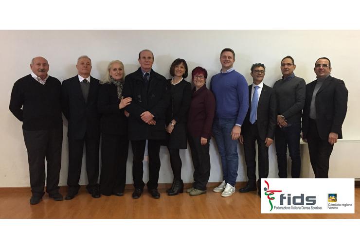 Elezione Consiglio Regionale Veneto 2016/2020