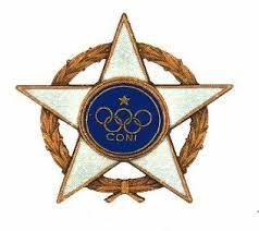 Benemerenze Sportive CONI 2016