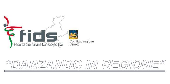 Circuito DANZANDO IN REGIONE con Montepremi Finale