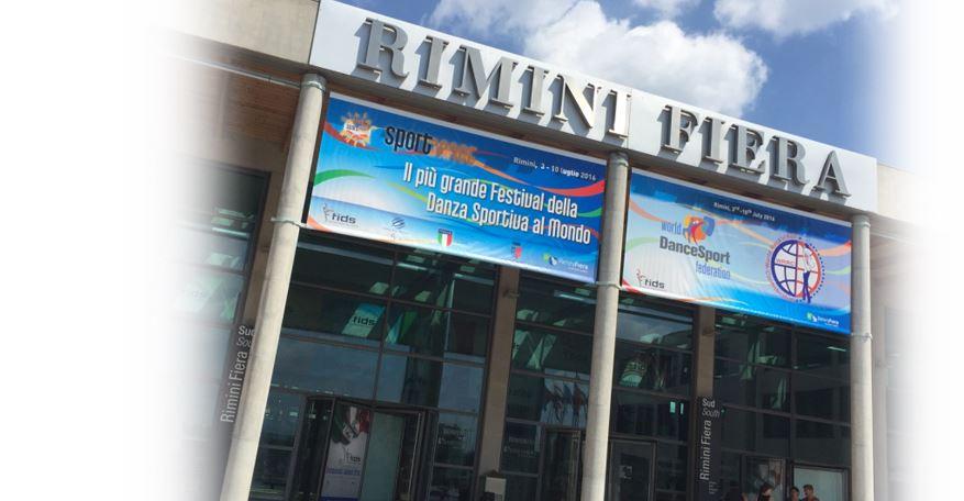 Campionati Italiani 2018 – iscrizioni e info utili